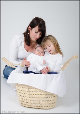 Babyfotografie 1